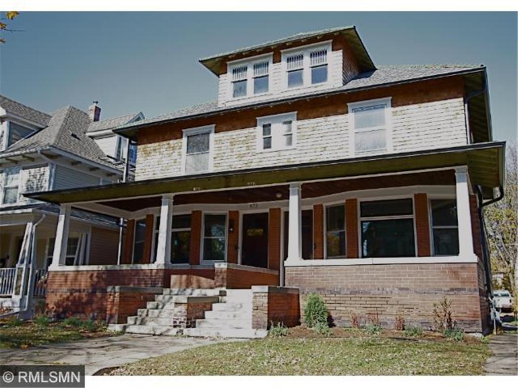 Homes In St Paul Mn For Rent