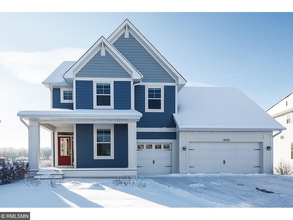 14725 50th Place N Plymouth Mn 55446 Mls 4772879