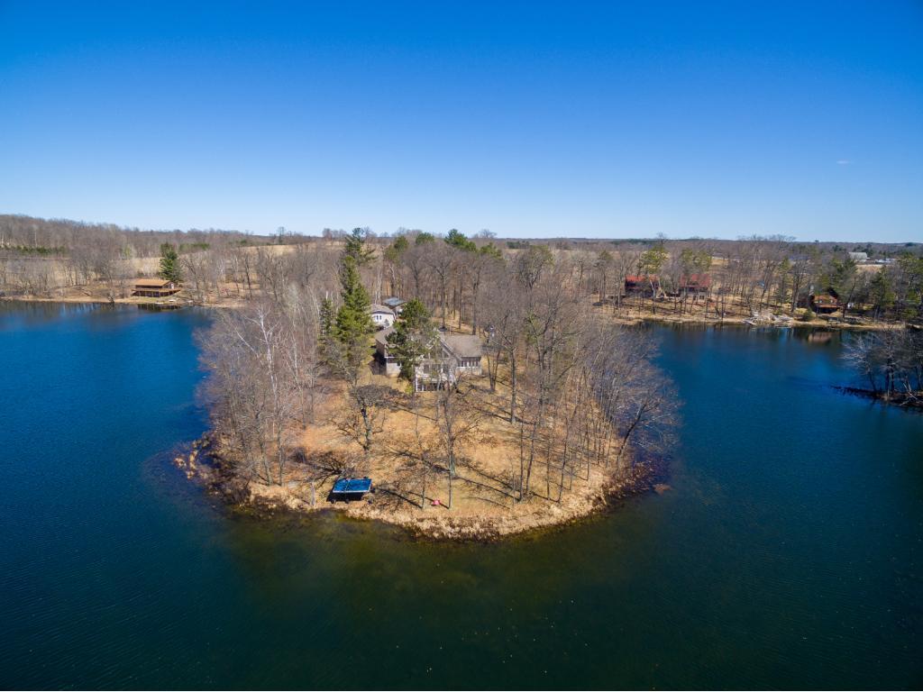 Lake Homes For Sale Shirt Lake Mn
