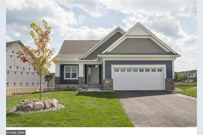 3563 Cove Point Circle Nw - Photo 1
