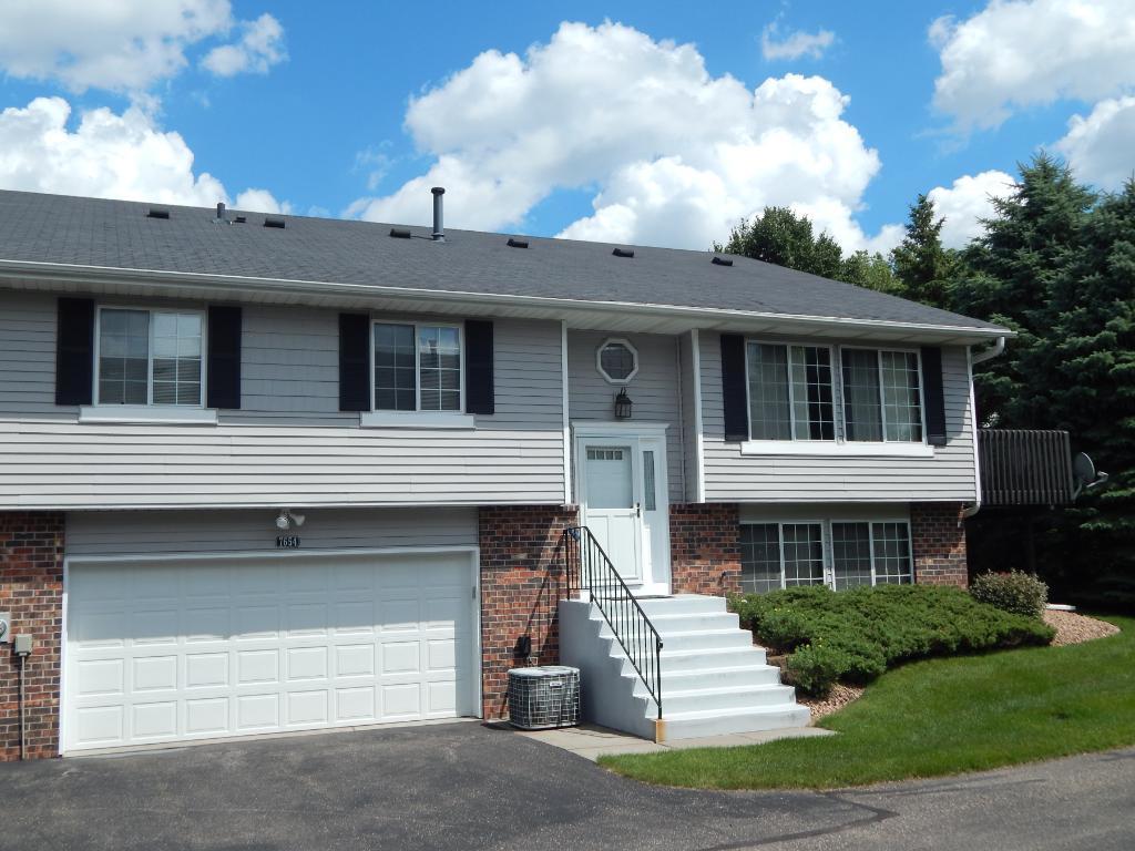 New Homes Sales In Oakdale