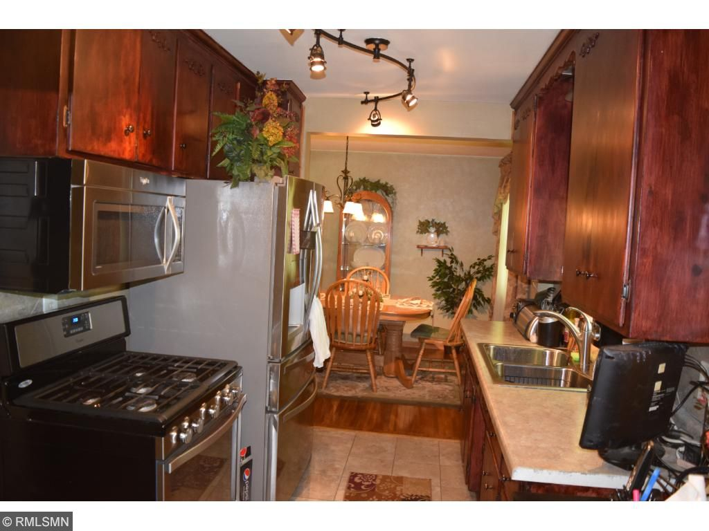 11323 Bittersweet Street Nw, Coon Rapids, MN 55433   MLS 4855445   Coldwell  Banker