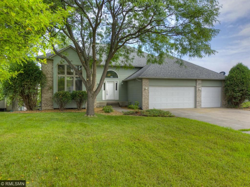 New Homes For Sale Plymouth Mn