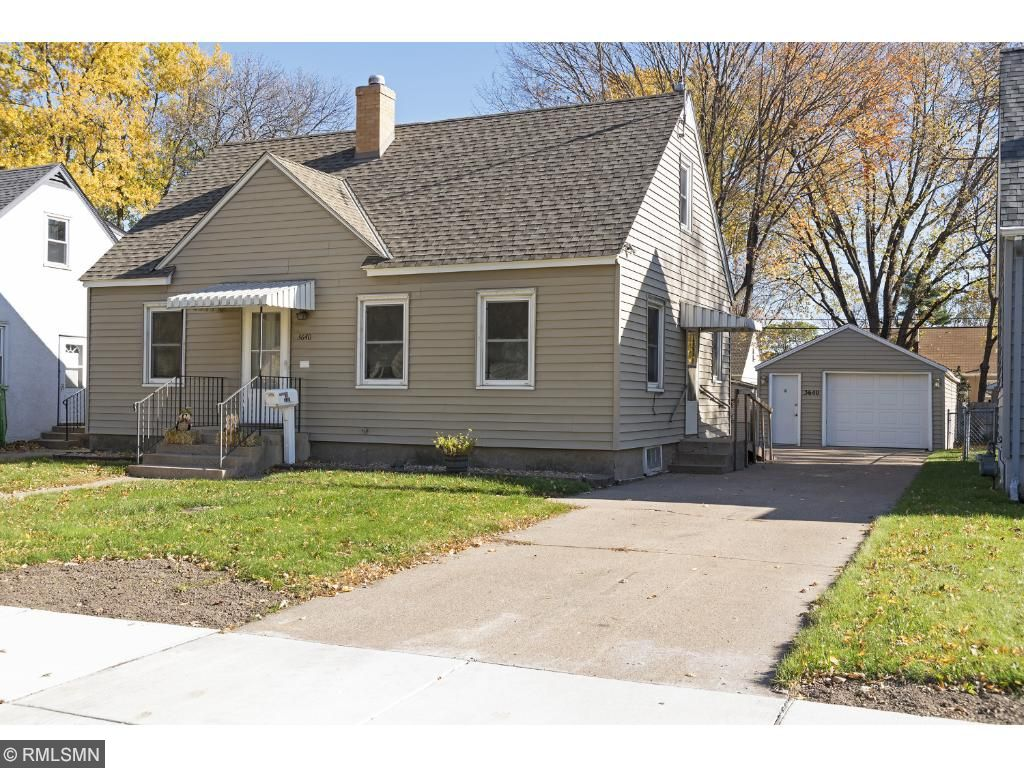 Homes For Rent In Robbinsdale School District