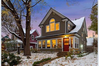 3832 Thomas Avenue S - Photo 1