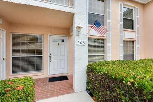 815 Gulf Pavillion Drive #105 - Photo 3