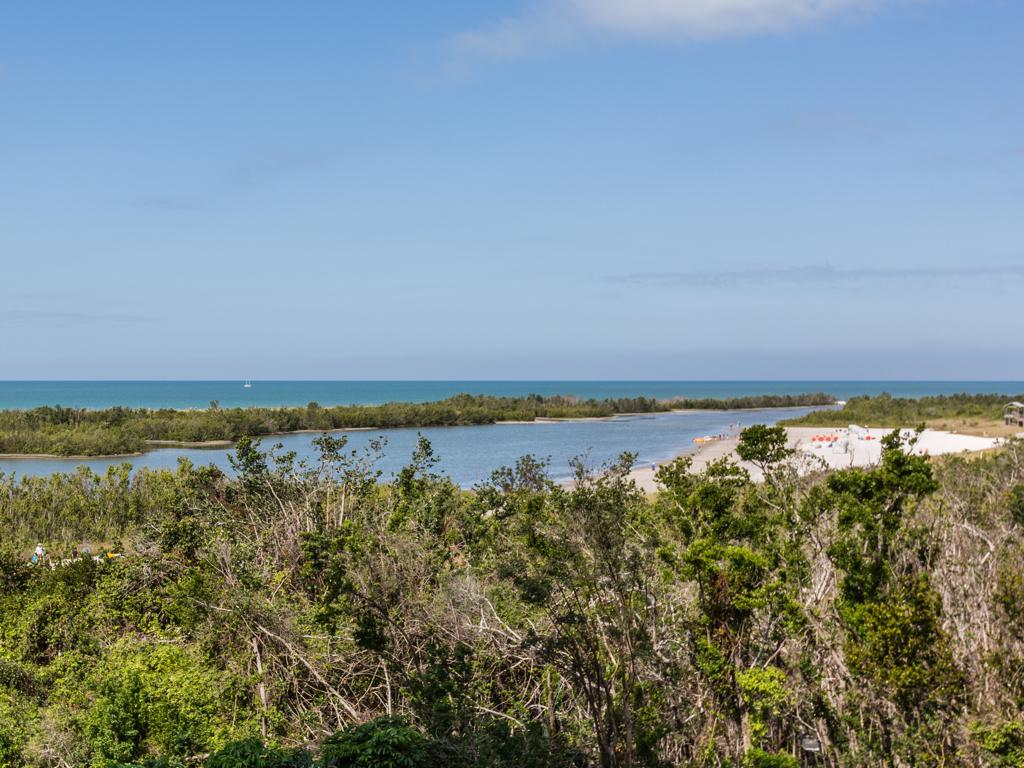 Seaview Court Marco Island