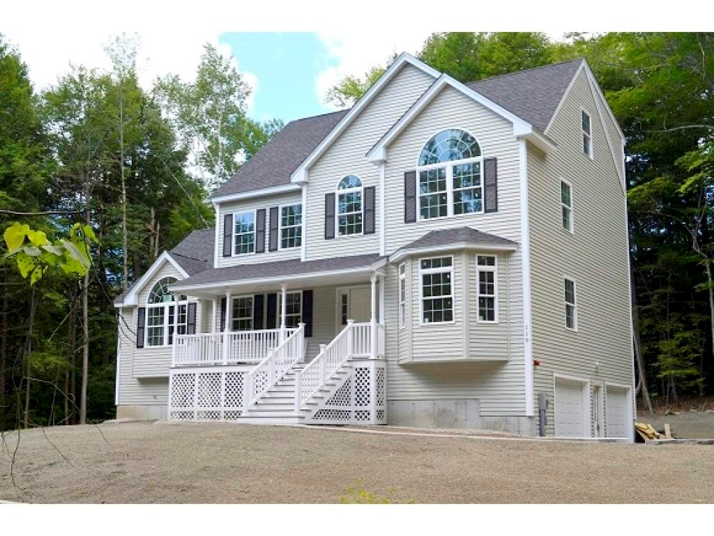 119 Willow Rd, East Kingston, NH 03827 - MLS 4391378 ...