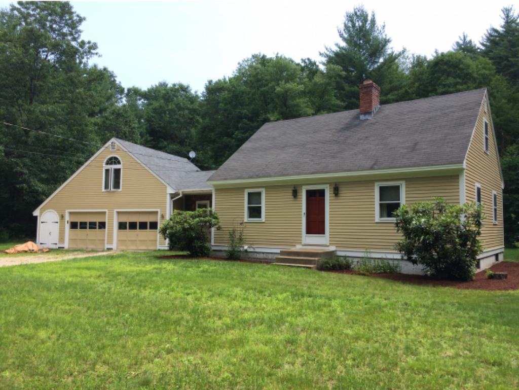 Properties For Sale In Hollis Nh