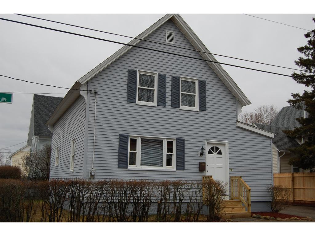 18 curtice ave  concord  nh 03301 mls 4464376 coldwell houses for rent in concord nh 03301