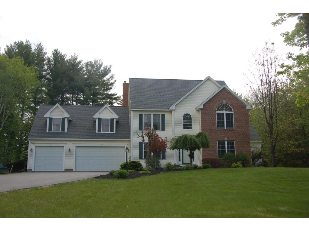 Homes For Rent In Bow Nh