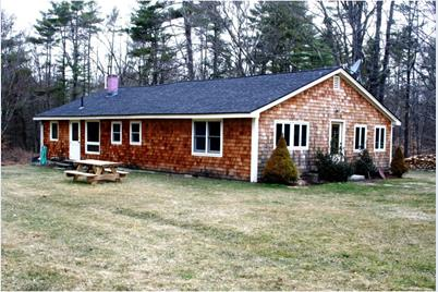 535 Old Greenfield Rd. - Photo 1