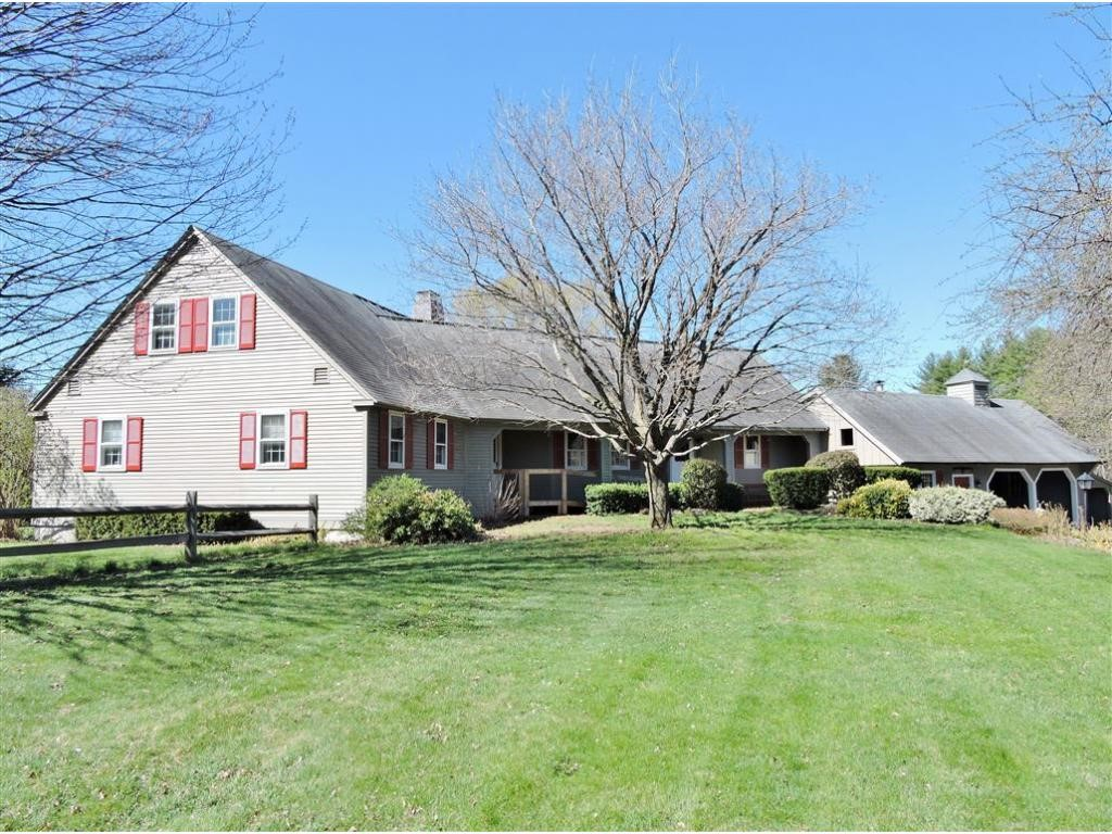 Homes For Sale Canterbury Nh