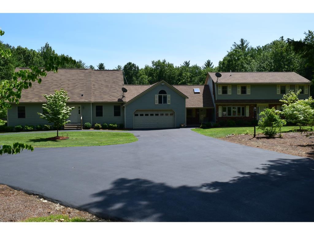 39 a b hickory lane danville nh 03819 mls 4500628 for Hickory lane