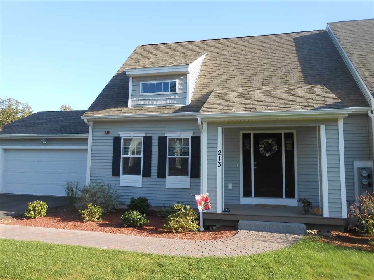 213 Villager Road #47, Chester, NH 03036 - MLS 4600068 - Coldwell Banker