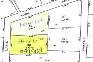 Lot 22 York Lane - Photo 1