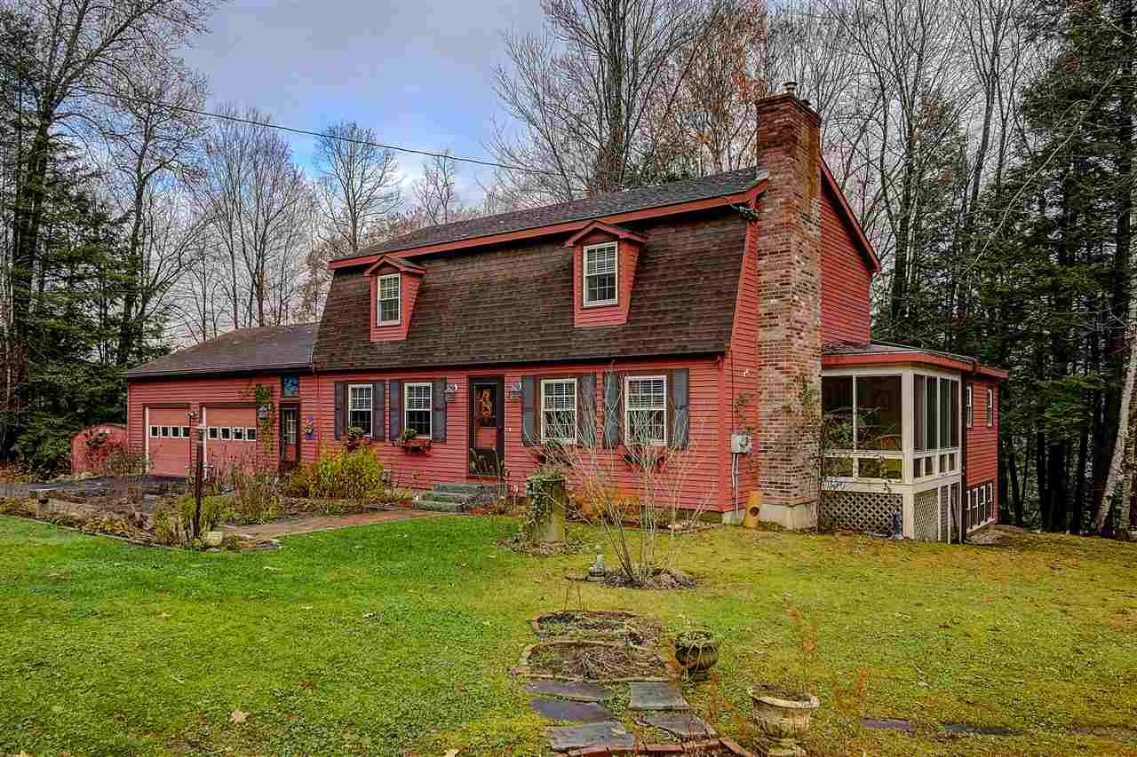 163 Wallace Road Goffstown Nh 03045 Mls 4609525
