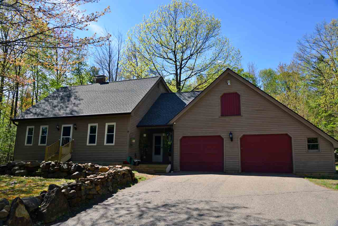 37 Durrell Mountain Road Belmont Nh 03220 Mls 4614674