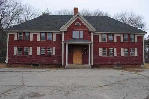 Commercial Property For Sale Kennebunkport Me