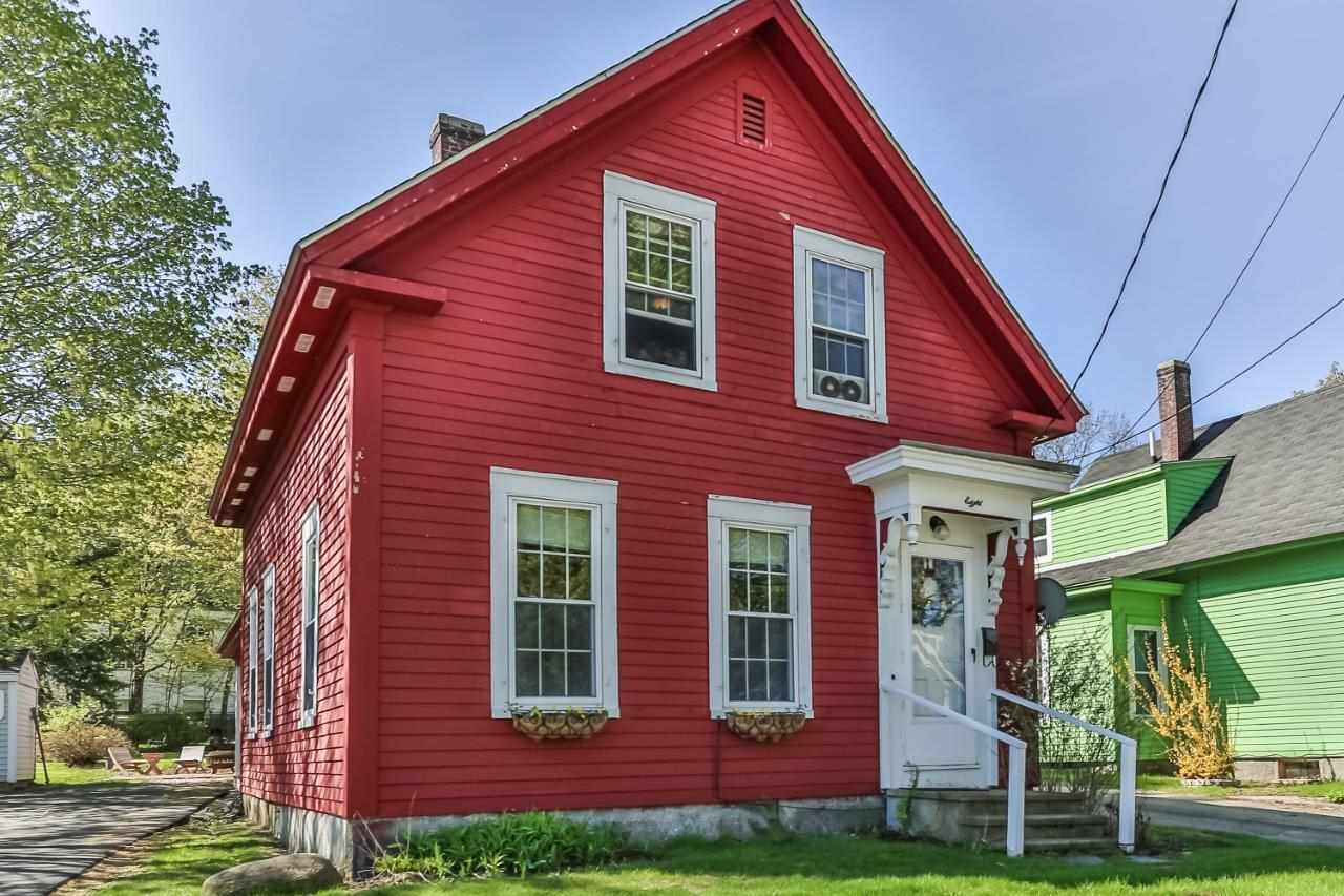 Concord New Hampshire Homes For Rent