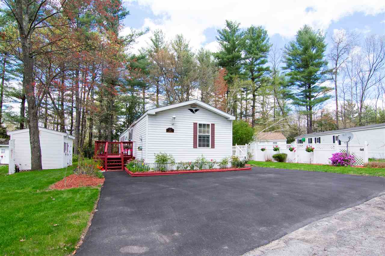 Mobile Homes For Rent In Derry New Hampshire