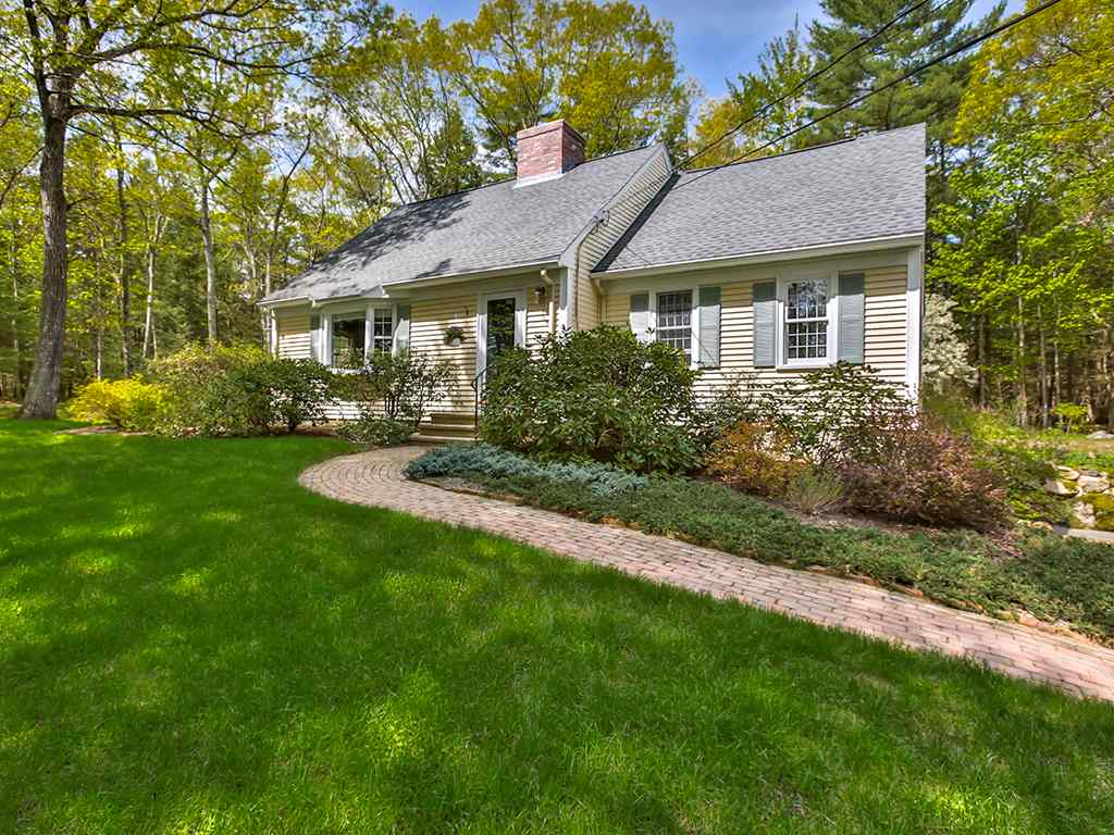 New Homes For Sale Amherst Nh