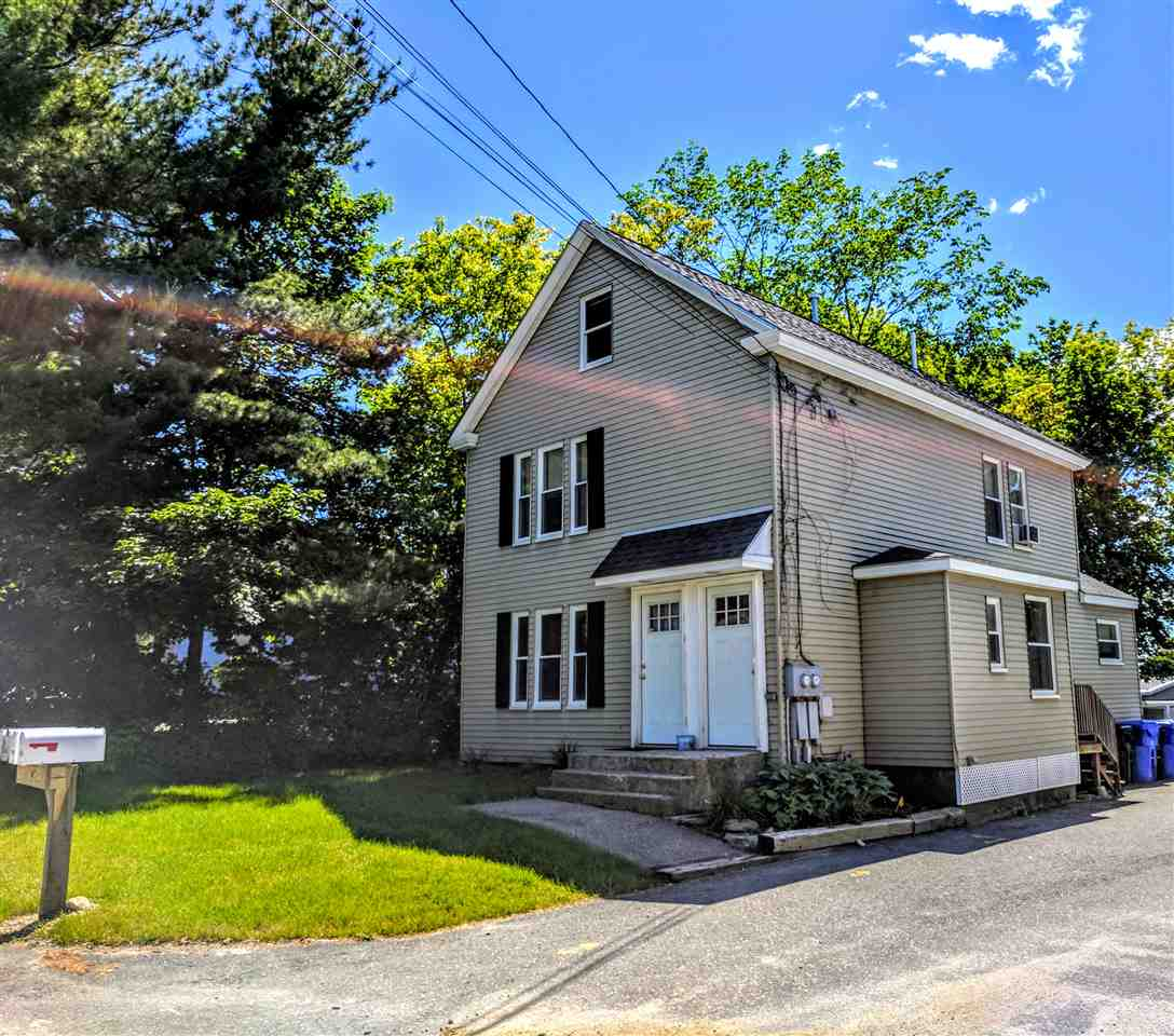 Search Homes For Rent By School District: 110 Derry Street, Hudson, NH 03051