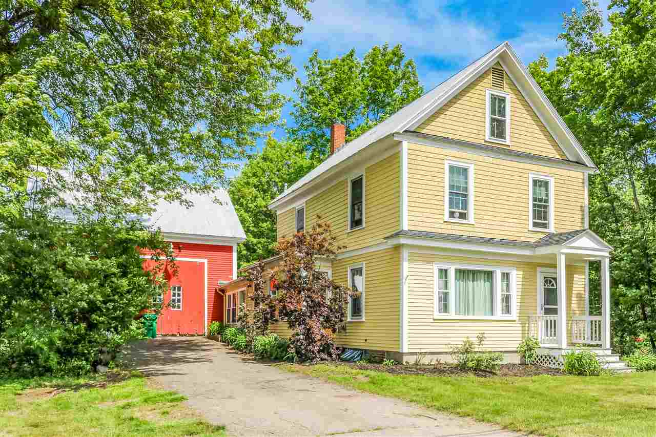 Portland Street Rochester Nh Homes For Sale