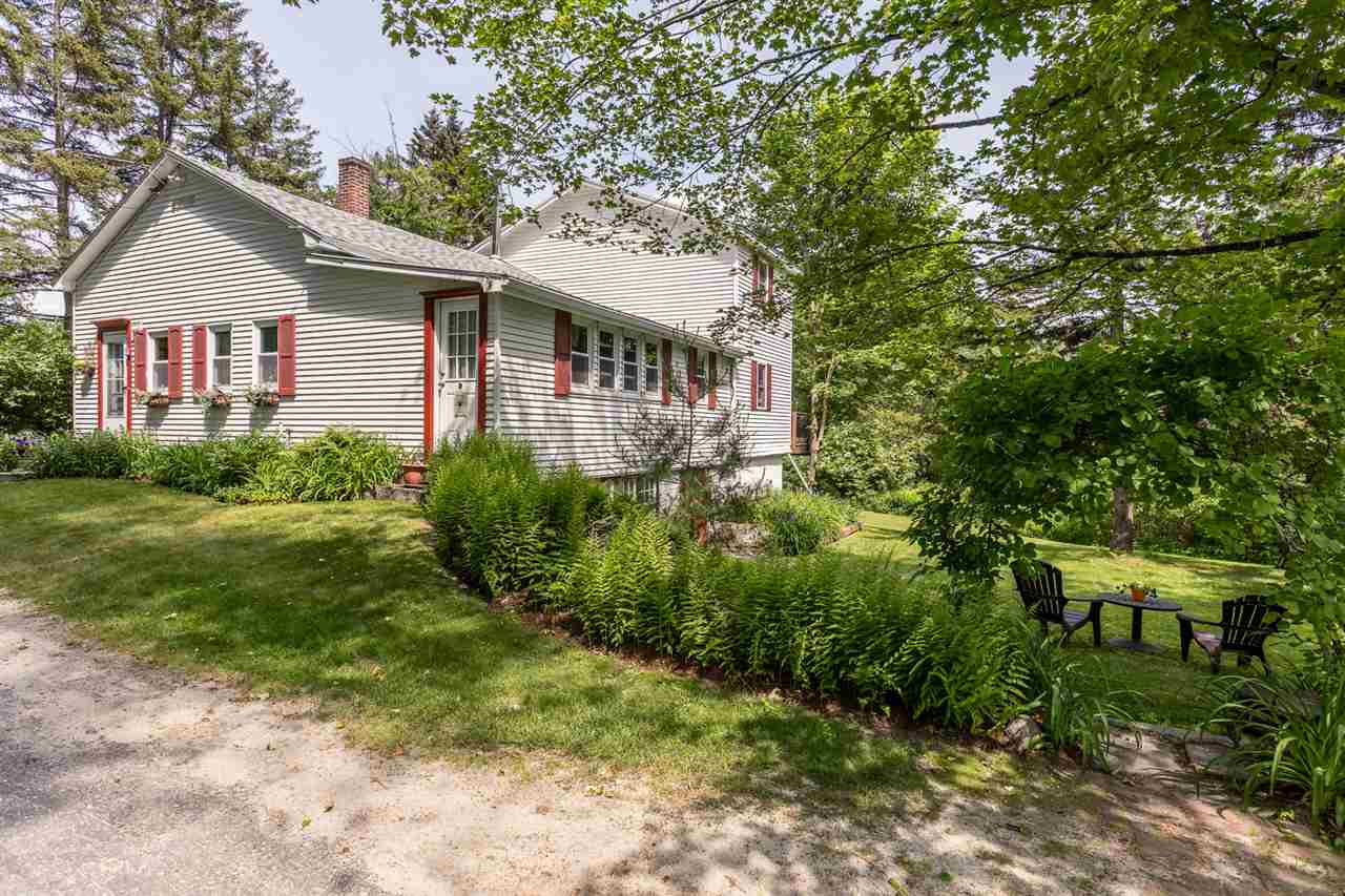 Homes For Sale In Sutton New Hampshire