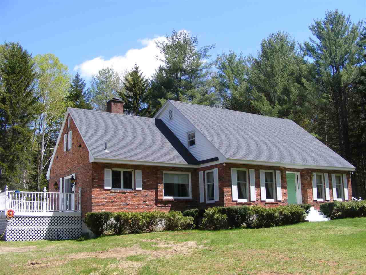 141 State Route 2 Shelburne Nh 03581 Mls 4642953