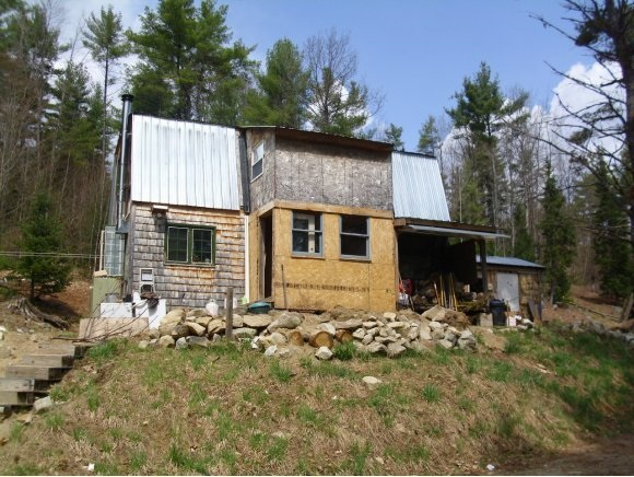 11 Neils Lane Grafton Nh Grafton Nh 03240 Mls 4644166