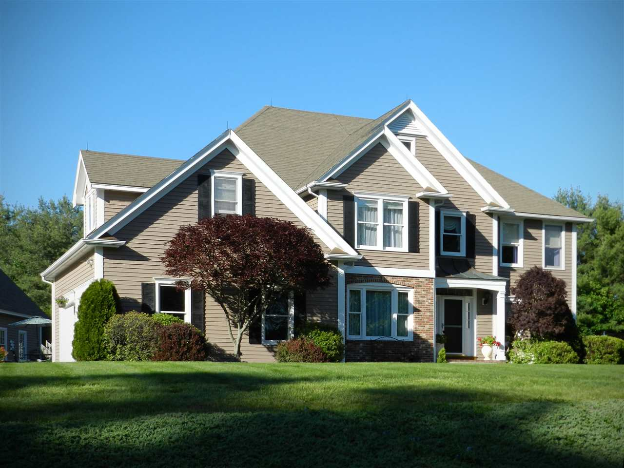 8 pickering brook drive greenland nh 03840 mls 4646911 for New home builders in pickering