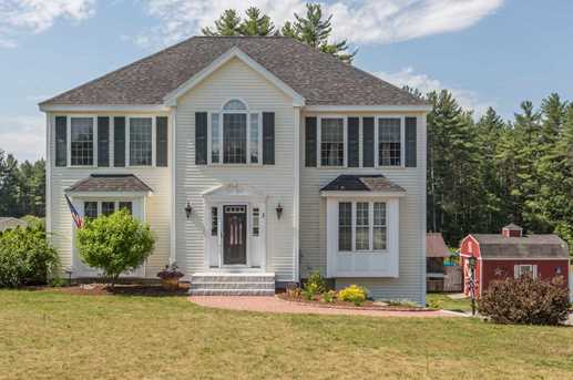 1 Whippoorwill Circle - Photo 1