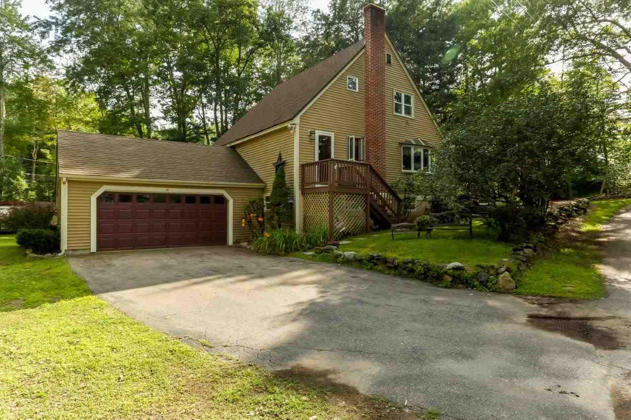 Barrington District  Homes For Sale
