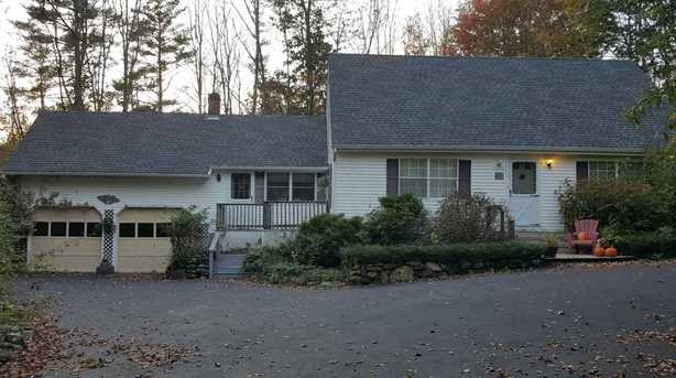 5 Ring Road Chichester Nh 03258 Mls 4664938 Coldwell