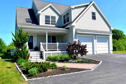 54 Orchard Hill Road, Epping, NH 03042 on