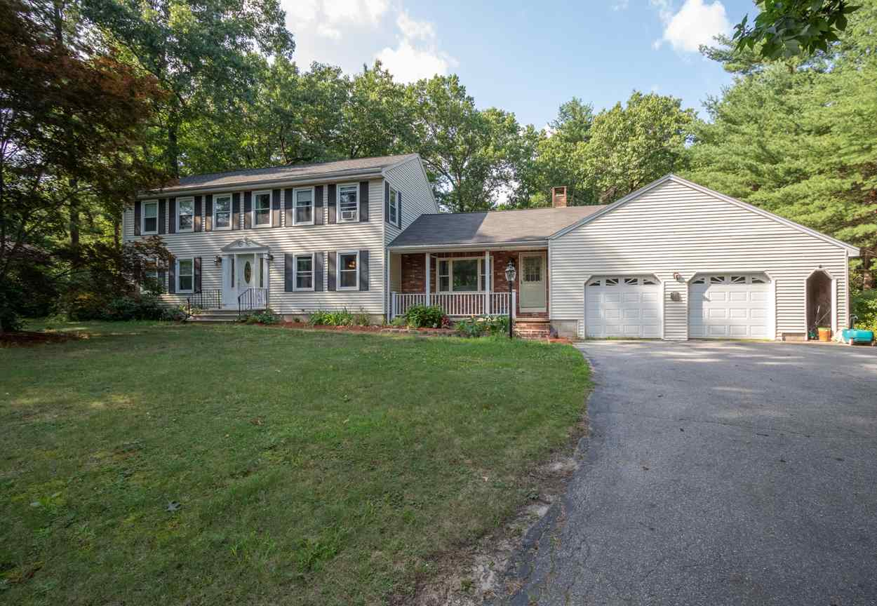 19 Sutton Pl, Londonderry, NH 03053 - MLS 4709694 ...