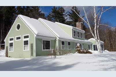 1310 Little Sunapee Rd New London Nh 03257 Mls 4750954 Coldwell Banker