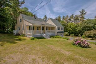 168 Old Goshen Road, Conway, NH 03813  South Long Yard Road Google Maps on