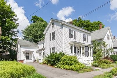 21 Pine St Concord Nh 03301 Mls 4814999 Coldwell Banker