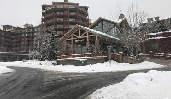 3000 Canyons Resort, Bldg 11 #406 - Photo 7