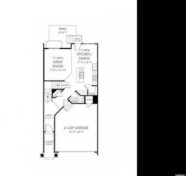 14544 S Trailhead Ln #314 - Photo 3