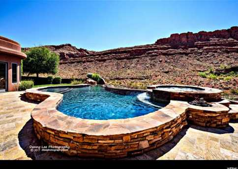 3052 N Snow Canyon Parkway #69 - Photo 35