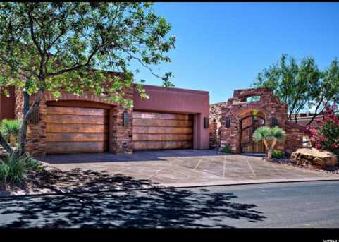 3052 N Snow Canyon Parkway #69 - Photo 41