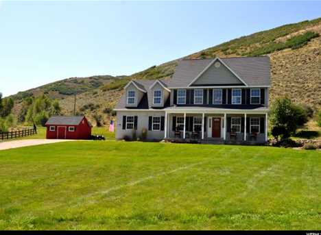 4210 W Browns Canyon Rd - Photo 1