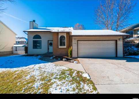 580 S Country Creek Dr W - Photo 1