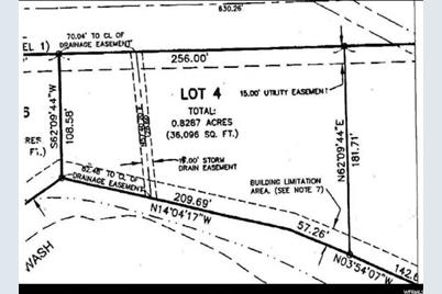 190 S Mall Dr - Photo 1