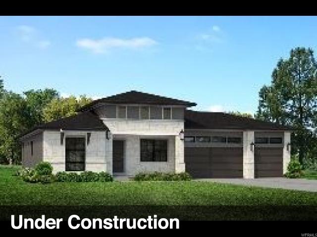 Homes For Sale In Cottonwood Heights Utah