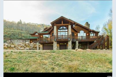 3950 E Weber Canyon Rd. N - Photo 1