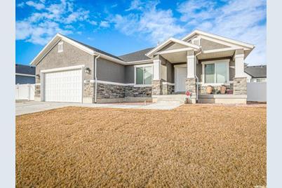 1308 W 300 S, Spanish Fork, UT 84660 Rambler House Plans In Spanish Fork Ut on